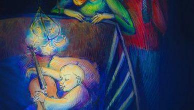 Рахель Имейну исгула для рождения детей